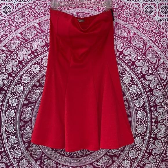 9687c6405c1d1 Body Central Dresses | Red Sizzling Summer Dress | Poshmark